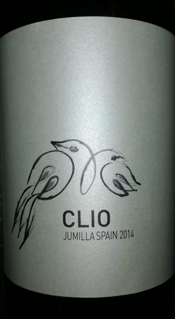 Clio, 2014