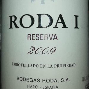 Roda I, 2009