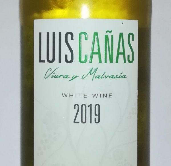 Luis Cañas Blanco