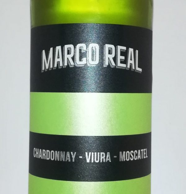 Marco Real Blanco