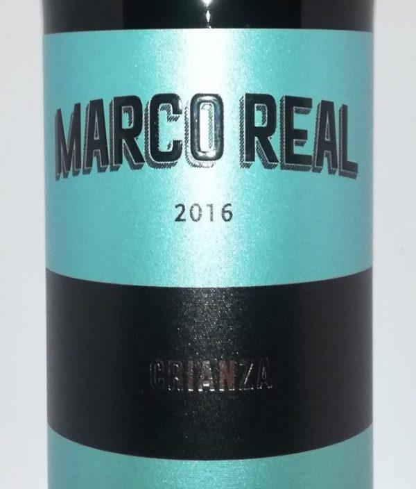 Marco Real Crianza